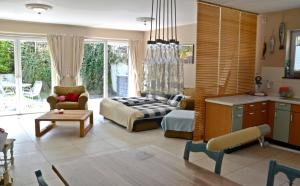 Appartement & Studio Schloßberg, Apartmány  Hofheim am Taunus - big - 4