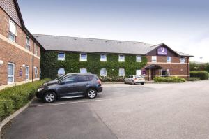 Дурем - Premier Inn Durham North