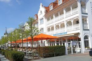 Centralhotel Binz