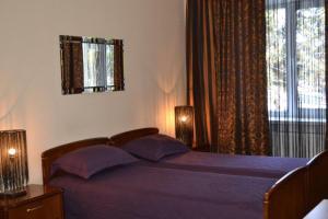 Отель Синай - фото 15