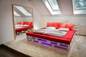 Будапешт - LOL Boutique Hostel City Center