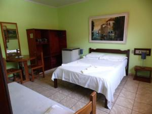 Hotel Pousada Miramar, Отели  Убатуба - big - 10