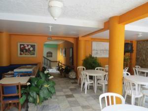 Hotel Pousada Miramar, Отели  Убатуба - big - 15