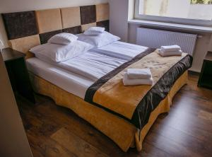 Boutique Hotel's II, Aparthotels  Łódź - big - 43