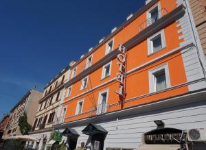 로렌티아 호텔 (Hotel Laurentia)