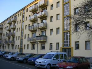 M M Central Apartments, Appartamenti  Berlino - big - 24
