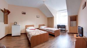 Отель O'Kiev на Просвещения - фото 10