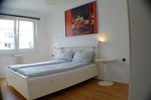 M M Central Apartments, Appartamenti  Berlino - big - 32