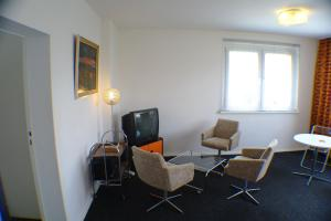M M Central Apartments, Appartamenti  Berlino - big - 51