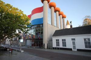Studio Seawave(Zandvoort)