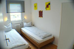 M M Central Apartments, Appartamenti  Berlino - big - 34