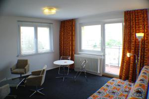 M M Central Apartments, Appartamenti  Berlino - big - 56