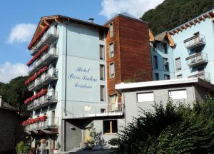 Chiesa Hotels