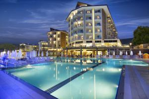 Кушадасы - Ramada Resort Kusadasi & Golf