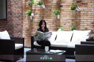 Review Lobby Park