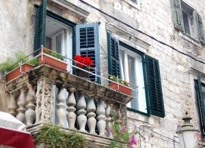 Apartment Citadela