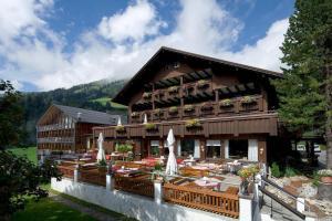 Hotel Widderstein - Schröcken