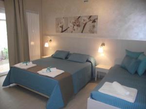 obrázek - B&B Mediterranea Sea House
