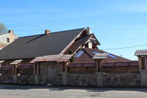 Апартаменты Отдых в Браславе