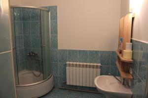 Апартаменты Отдых в Браславе - фото 21