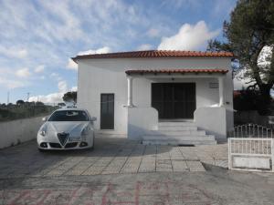 Casa Facho de Santana, Ferienhäuser  Sesimbra - big - 1