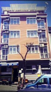 obrázek - Sefa Apartment