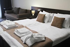 Отель Shelter - фото 16