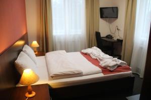 Отель Shelter - фото 17