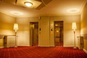 Отель Grand Sapphire - фото 17