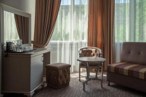 Отель Grand Sapphire - фото 13