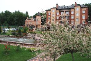 Отель Аква Вита - Живая Вода, Хмельницкий