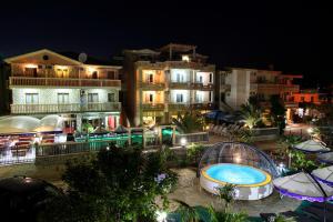 3 hviezdičkový apartmán Aparthotel Villa Primafila Ulcinj Čierna Hora