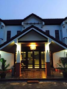 A.P Mansion, Locande  Ubon Ratchathani - big - 16