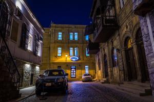 Отель Premier Old Gates - фото 7