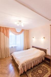Отель Агат - фото 7