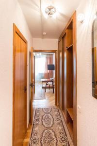 Отель Агат - фото 24