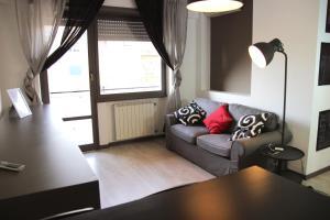 Iron Bridge Accommodation, Aparthotels  Rome - big - 66