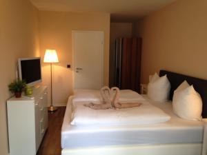 Hof von Oldenburg, Hotely  Tossens - big - 34