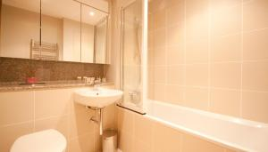 IFSC Dublin City Apartments by theKeyCollection, Апартаменты  Дублин - big - 19