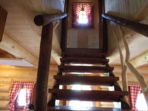 Ubytovanie Koliba Pacho - Zrub Katka