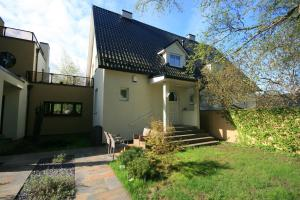 Chata Kase Nice Small Villa Tallinn Estonsko
