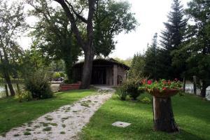 Urbino Resort, Загородные дома  Урбино - big - 70