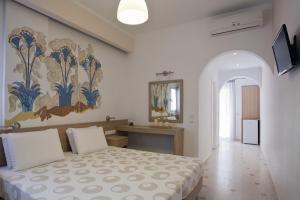 Hippocampus Hotel(Kamari)