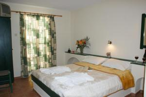 Jason Studios & Apartments, Aparthotels  Naxos Chora - big - 11