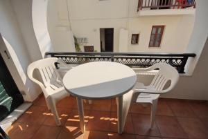 Jason Studios & Apartments, Aparthotels  Naxos Chora - big - 29