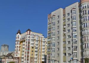 Апартаменты Академия - фото 12
