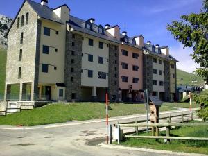 Apartamentos Riglos Candanchu