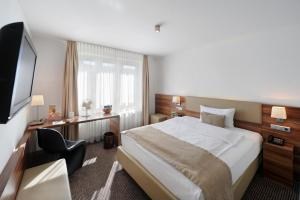 VI VADI HOTEL downtown munich, Hotels  München - big - 26