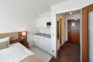 VI VADI HOTEL downtown munich, Hotels  München - big - 28