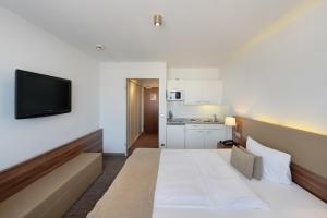VI VADI HOTEL downtown munich, Hotels  München - big - 29